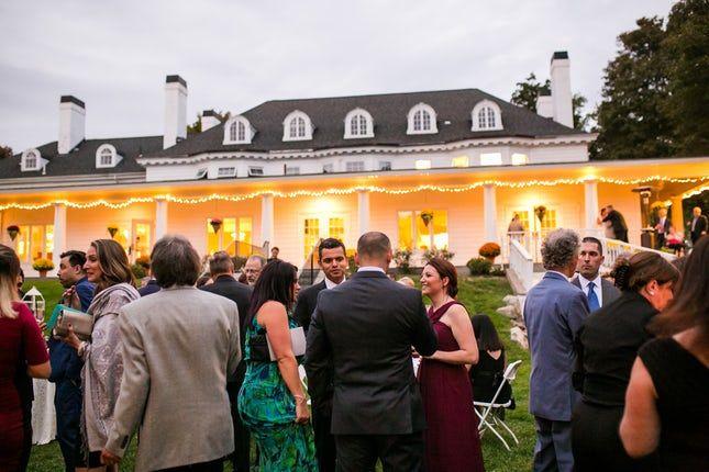 The Hellenic Center Ipswitch Ma Weddings Garden Wedding Venues 01938
