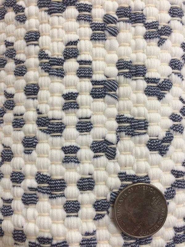 Big Rug For Eco Home 100 Organic Cotton Under The Nile Blue Tweed Big Rugs Fair Trade Rugs Rugs