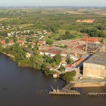 Fray Bentos Unesco World Heritage Site Uruguay Paisaje Cultural Paisajes Patrimonio Mundial