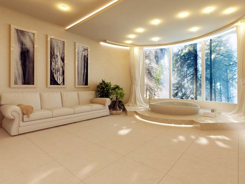 3d Software For The Interior Visualization 3d Architectural