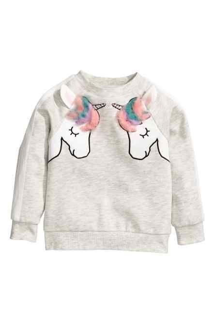 dba1af5f7 Unicorn Sweater