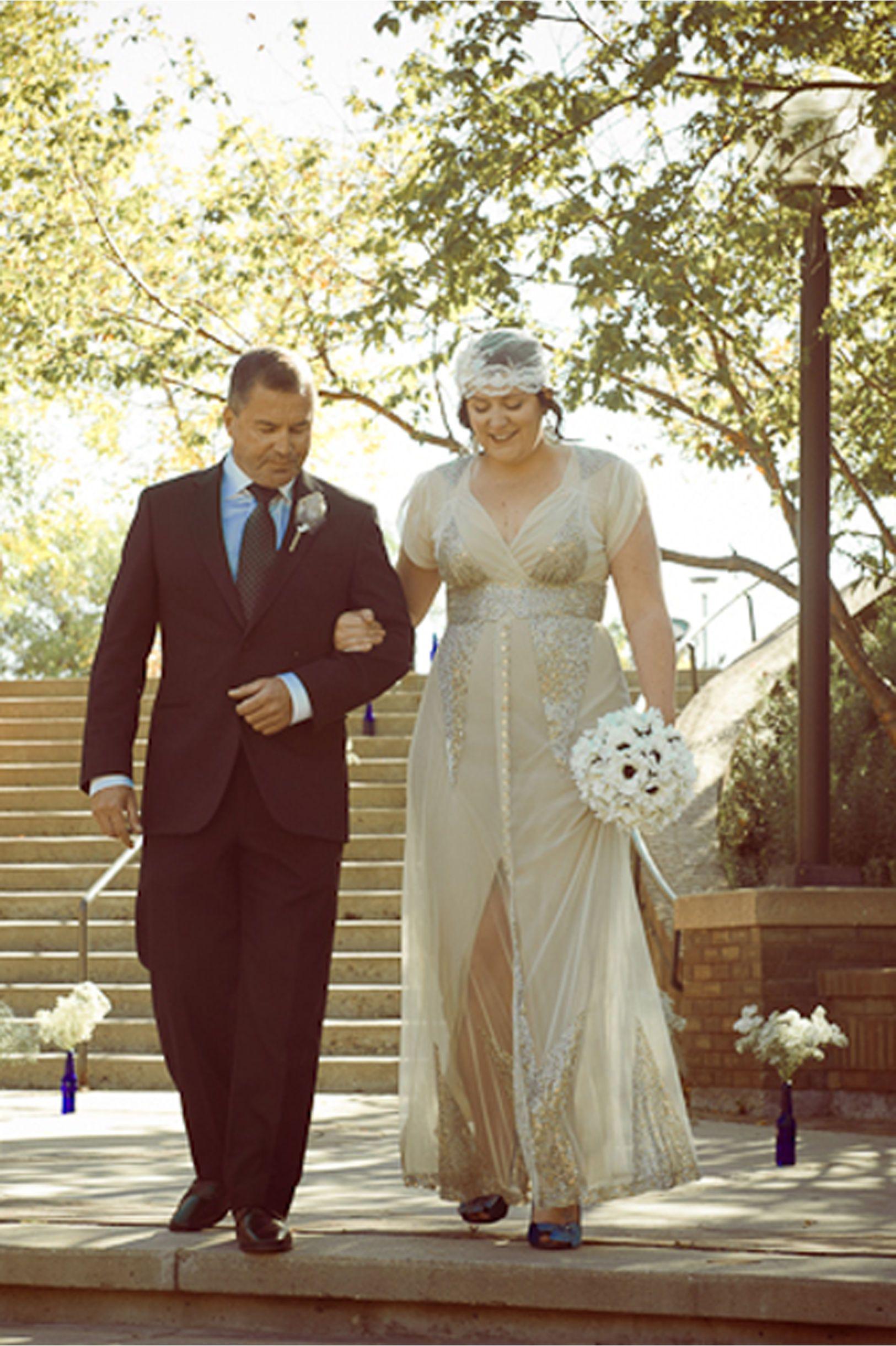 Cristen Conger Wedding