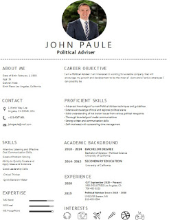 Best Political Advisor Resume Examples And Template Skills Accountant Resume Resume Examples Resume