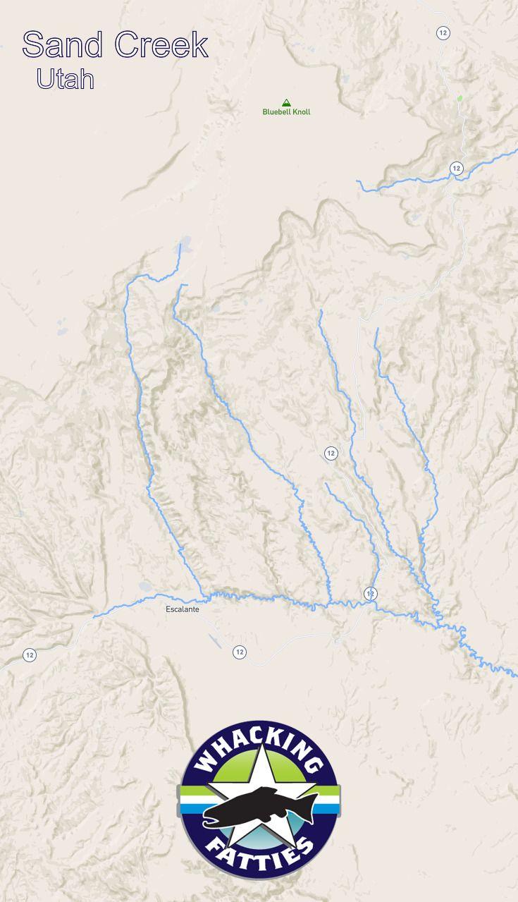 Pin on Utah Fishing Reports