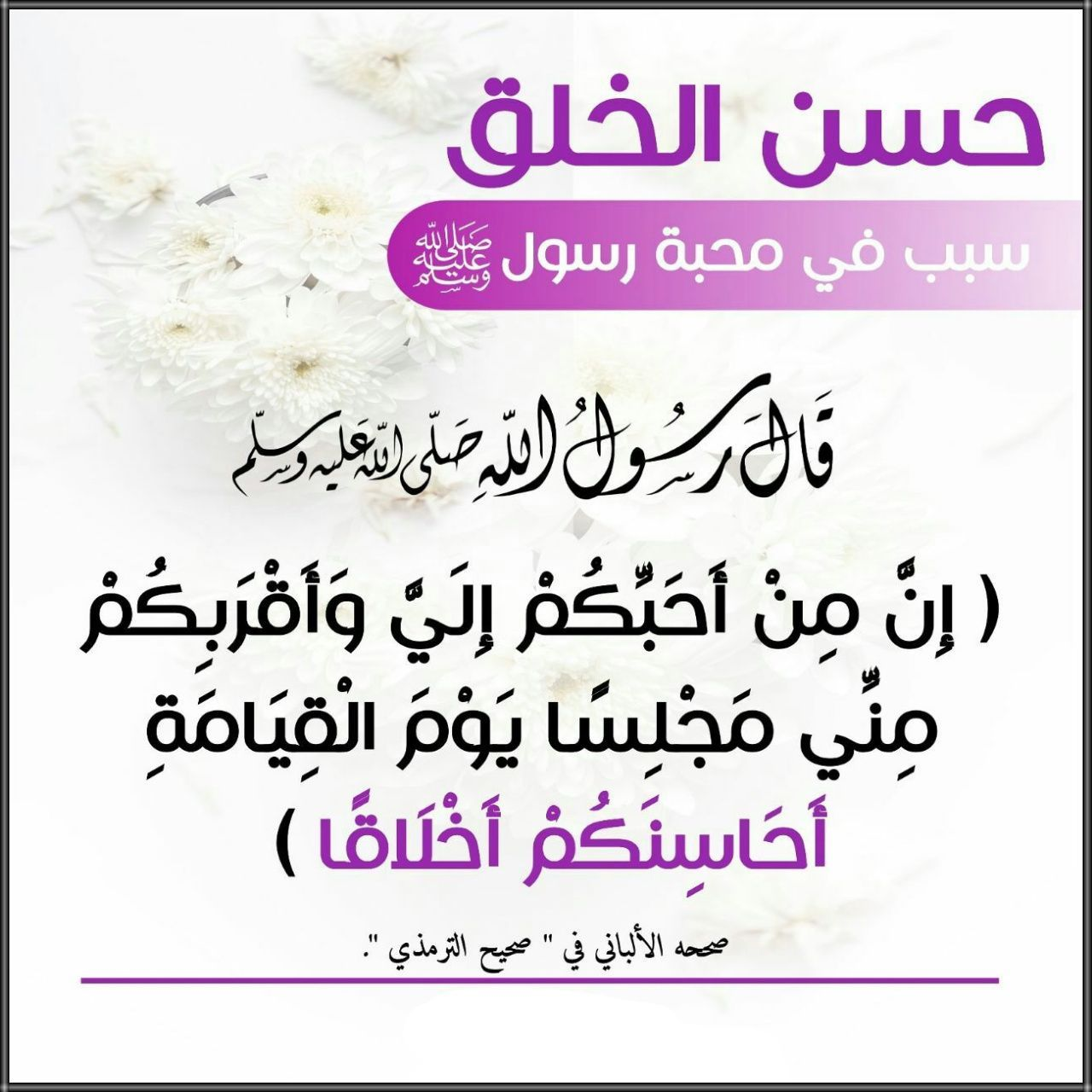 Pin By Zahrat Afaf On أحاديث نبوية Inspirational Quotes Ahadith Words