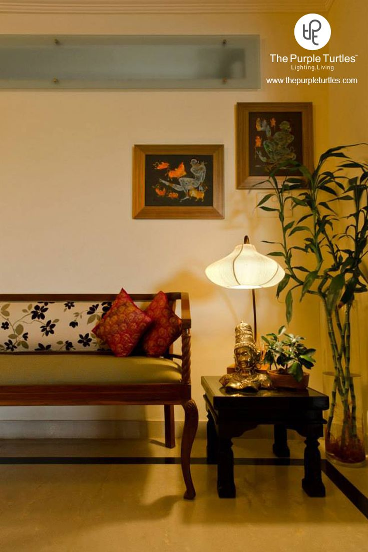 14 Amazing Living Room Designs Indian Style Interior And Decorating Ideas: #12: Make Your Living Room A Happy Place.www.thepurpleturtles.com (With Images)