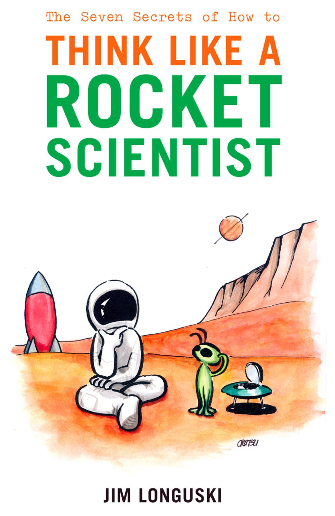 Rocket Scientist Jokes