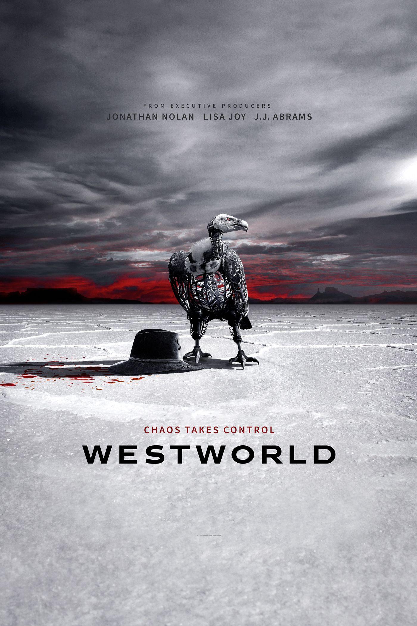 Westworld S2
