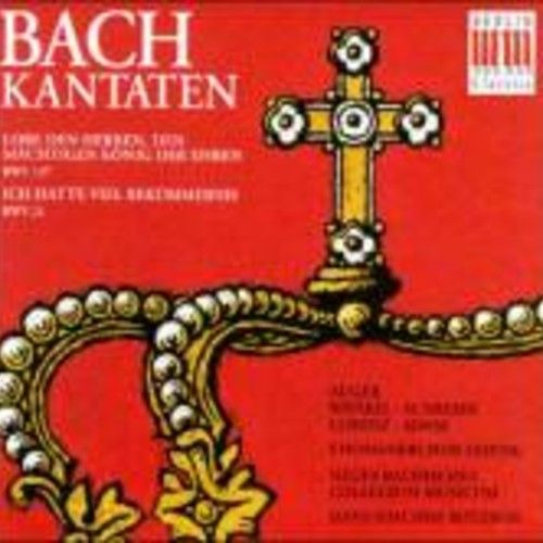Christen, atzet diesen Tag, BWV 63 (Christmas Cantata) - Bach, J.S. by Saaby000 on SoundCloud