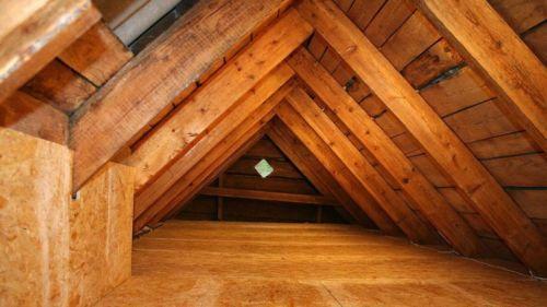 Pure Eco Inc 888 891 2664 Attic Insulation Attic Renovation Attic Rooms