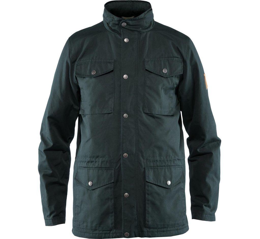 Men's Räven Padded Jacket #70sfashion