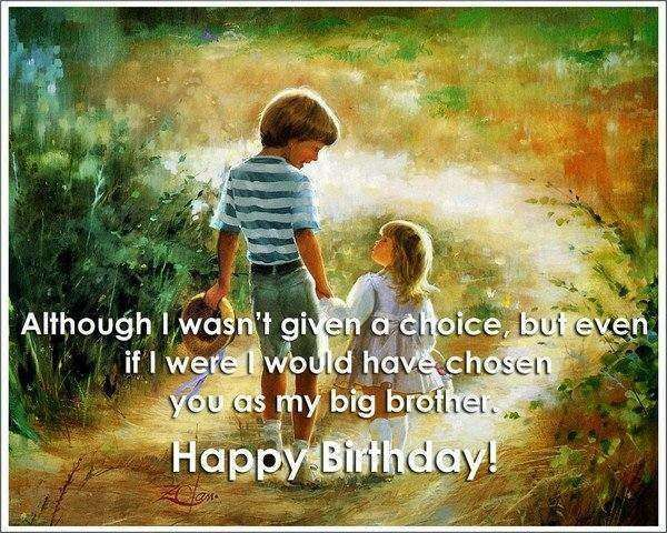 100 happy birthday wishes to send birthday greeting cards birthday greeting card brother bookmarktalkfo Image collections
