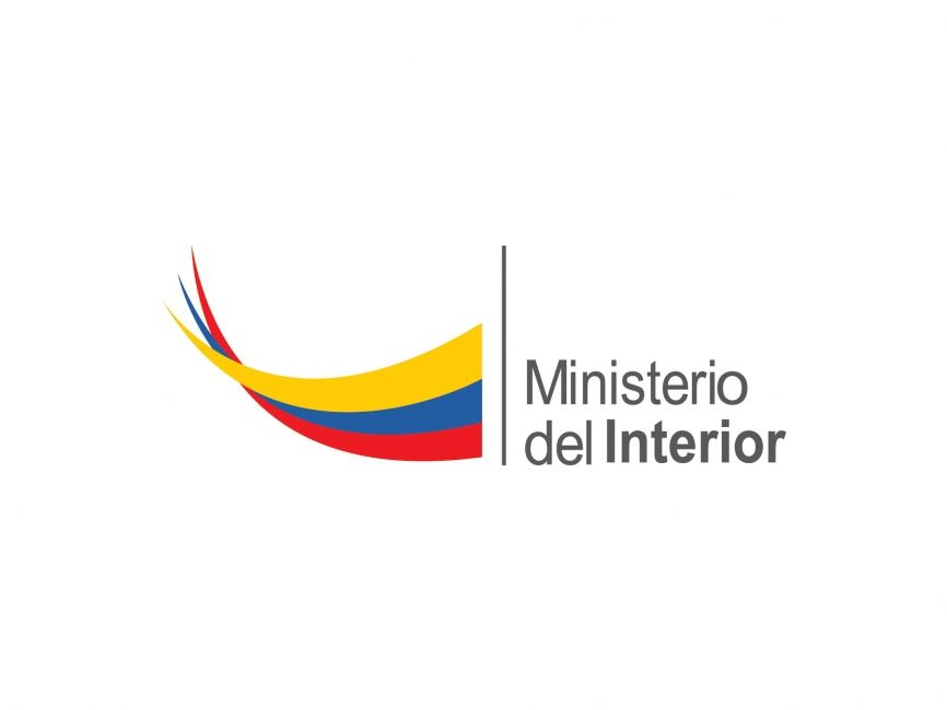 Commercial Logos  Government  Ministerio Del Interior  Logo
