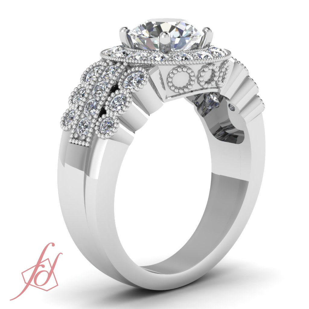 ring cut engagement and dazzling wedding stylish rings ctw diamond with a marquise design sapphire