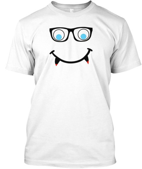 Halloween Costume Emoji T Shirt White Front
