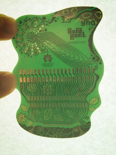 PCBmodE: Make your PCB a work of art! PCBmodE is a free open source ...