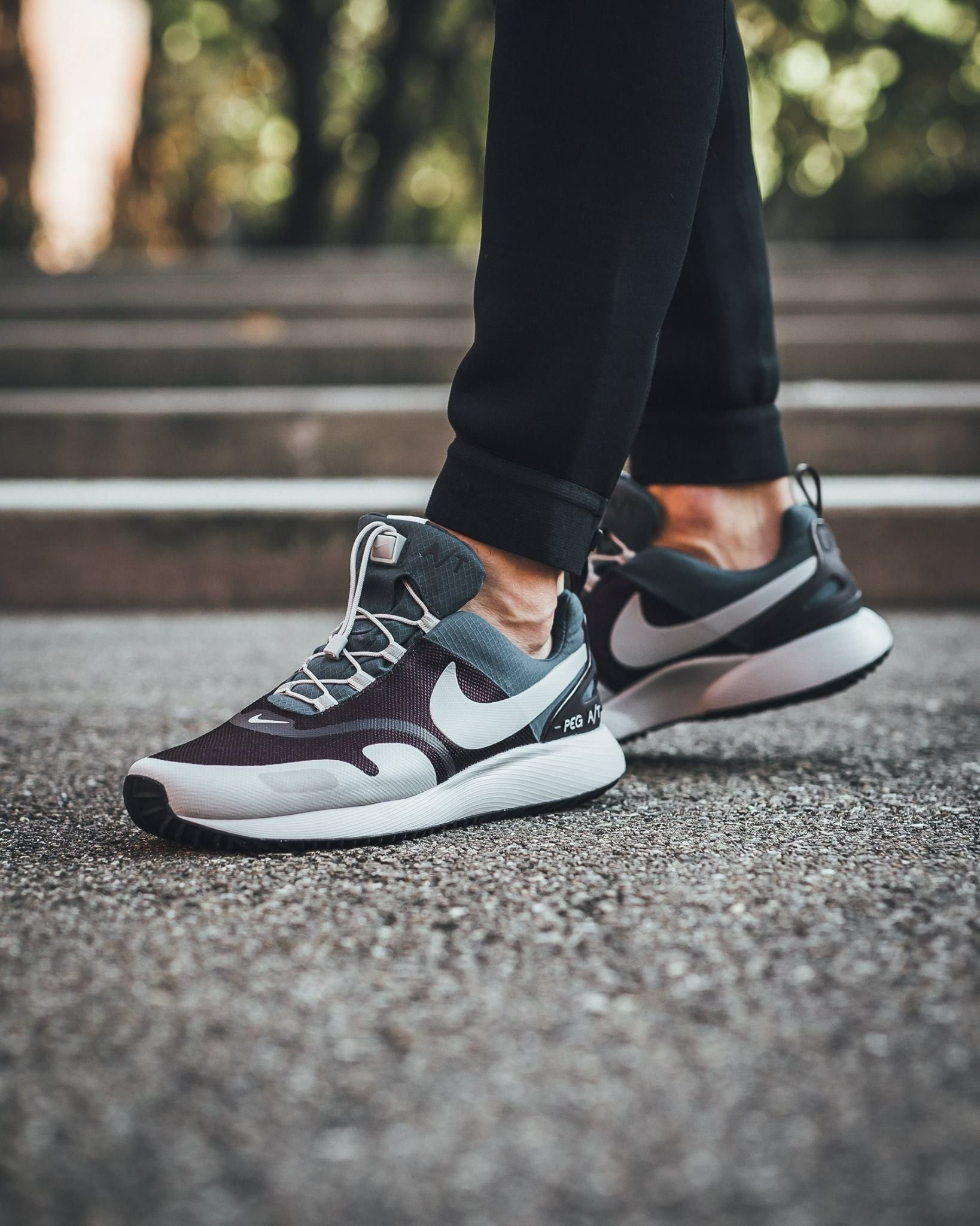 online retailer 92fd2 2f8f1 Nike Air Pegasus All Terrain Winter
