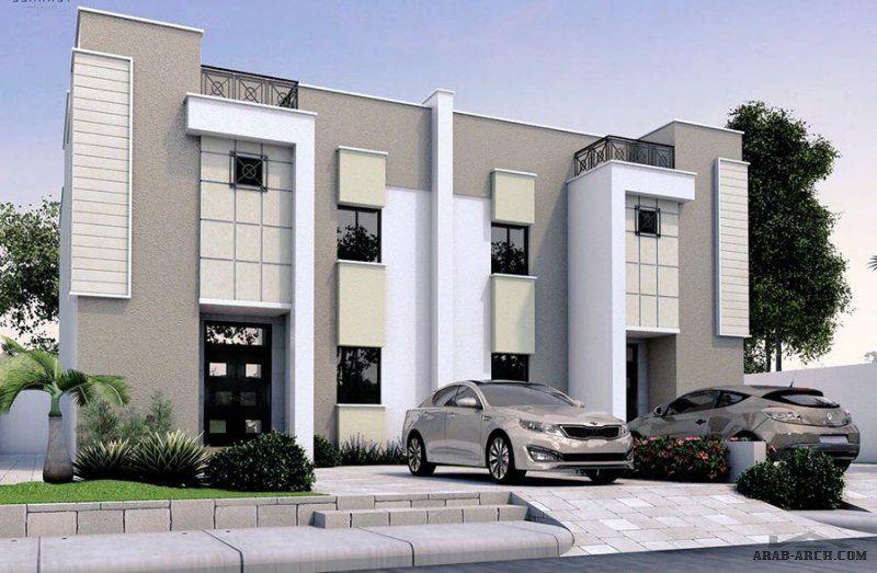 ڤيلا دبلكس متصل بالدمام بست هومز House Styles House Design Mansions