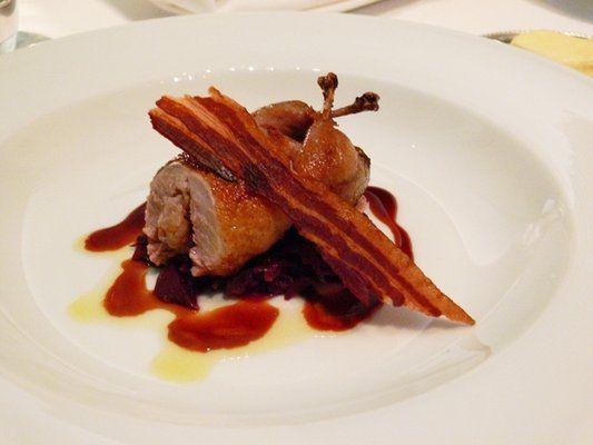Gordon Ramsay Christmas Dinner.Roasted Quail From Gordon Ramsay S Roasted Quail