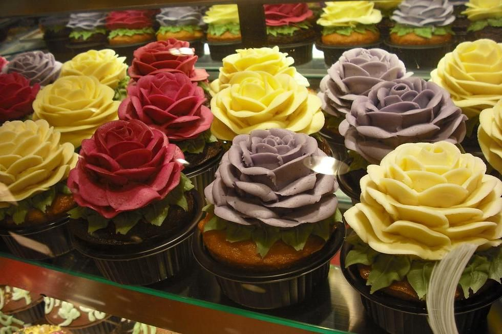 Whole Foods Bakery Cupcakes - Healthy Food : Healthy Food ...