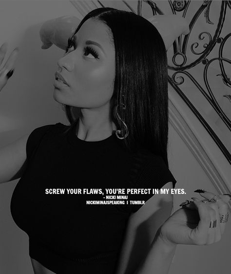 Nicki Minaj Quotes Nicki Minaj Zitate Rapper Zitate Rap Zitate