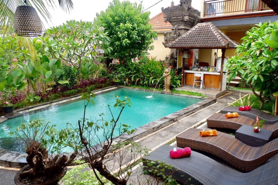 Airbnb Bali How To Choose The Best Villa (And Best Area