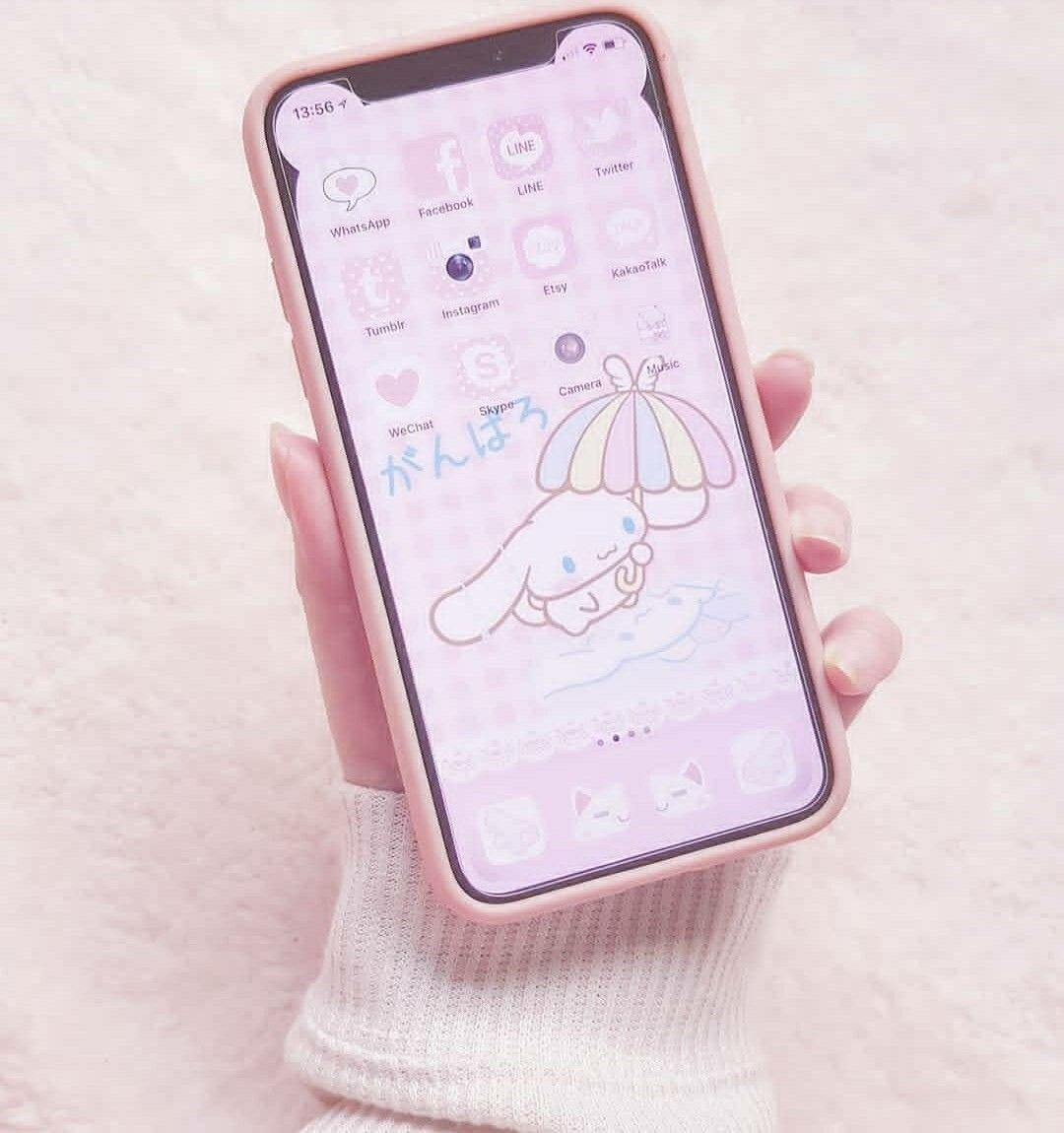 𝒑𝒊𝒏𝒕𝒆𝒓𝒆𝒔𝒕 ♡ Phone themes, Iphone