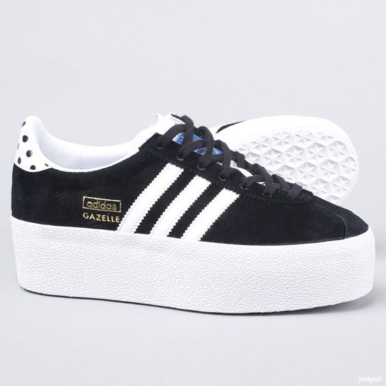 Adidas high ankle sneakers