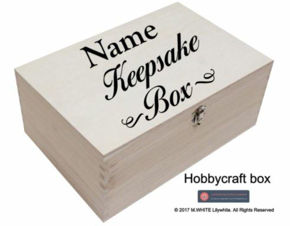 details about keepsake box