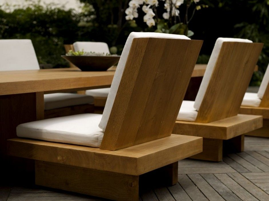 Donna Karan Urban Zen Collection has furniture inspired by the  functionality and simple beauty of Balinese furniture.: Suitable for  Outdoors or Indoor
