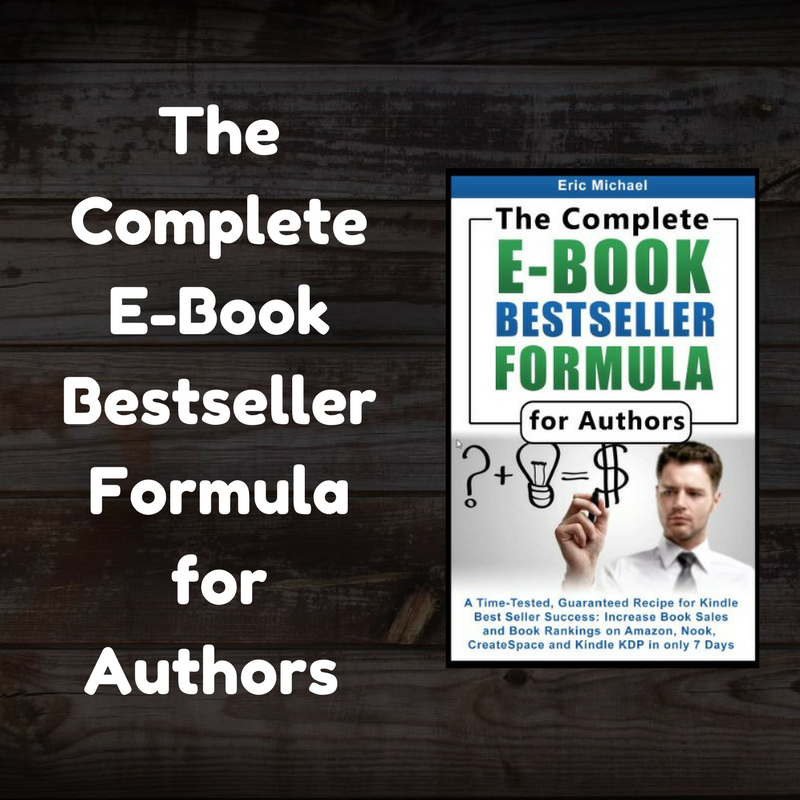 Entrepreneur Formula for Authors in just $10!!!  http://amzn.to/2dQZrGt   #Income #HomeBusiness #Business #AmazonSellerAcademy #Amazon #FBA #Amazongold #bookreaders #usabookstore #amazonusa #companys #concerns #customerfeedbacks #customerfeed #thriftsale #useditems #yardsales #stressbusters #goalsachiever #10dollars