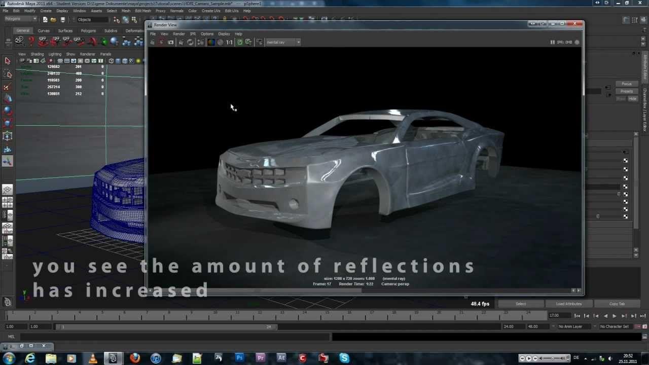 Autodesk maya hdri lighting tutorial full hd tips lighting autodesk maya hdri lighting tutorial full hd baditri Gallery