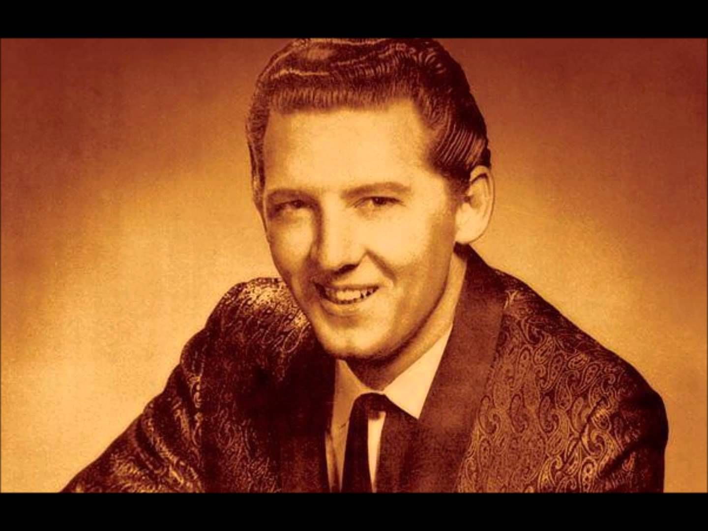 Jerry Lee Lewis Love Letters in the Sand Jerry lee