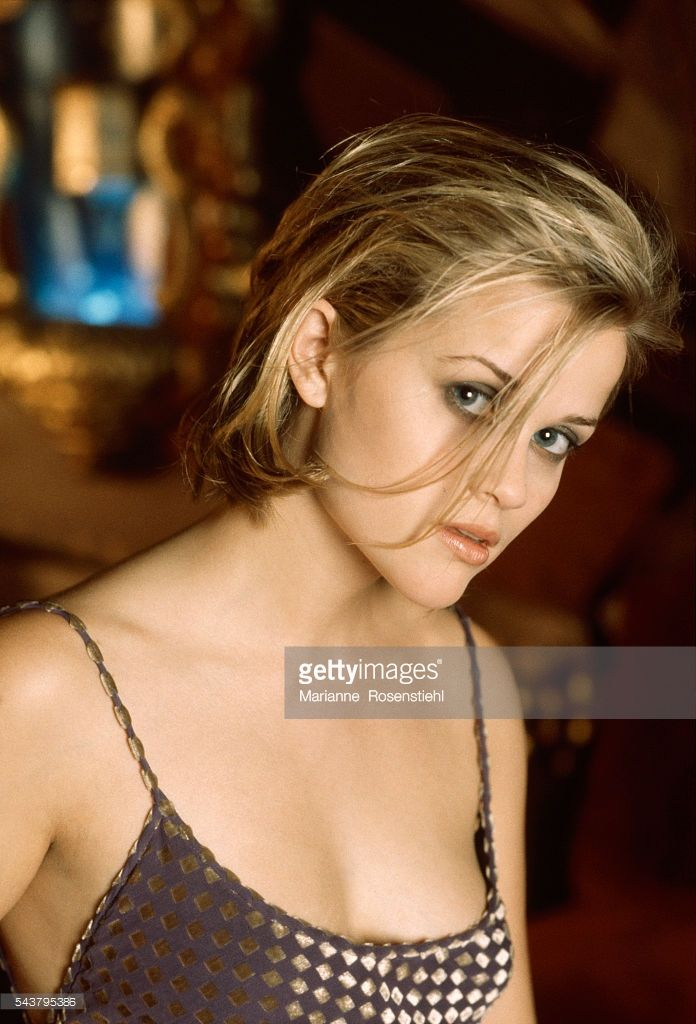Photos And Premium High Res Pictures Reese Witherspoon Hair Reese Witherspoon Reese Whiterspoon