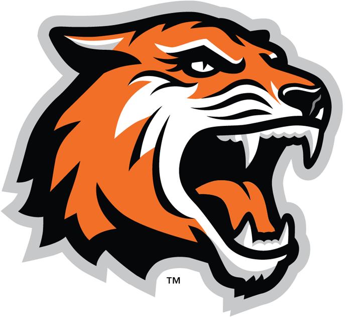 Poth Tigers Logos Animal Logo Rit