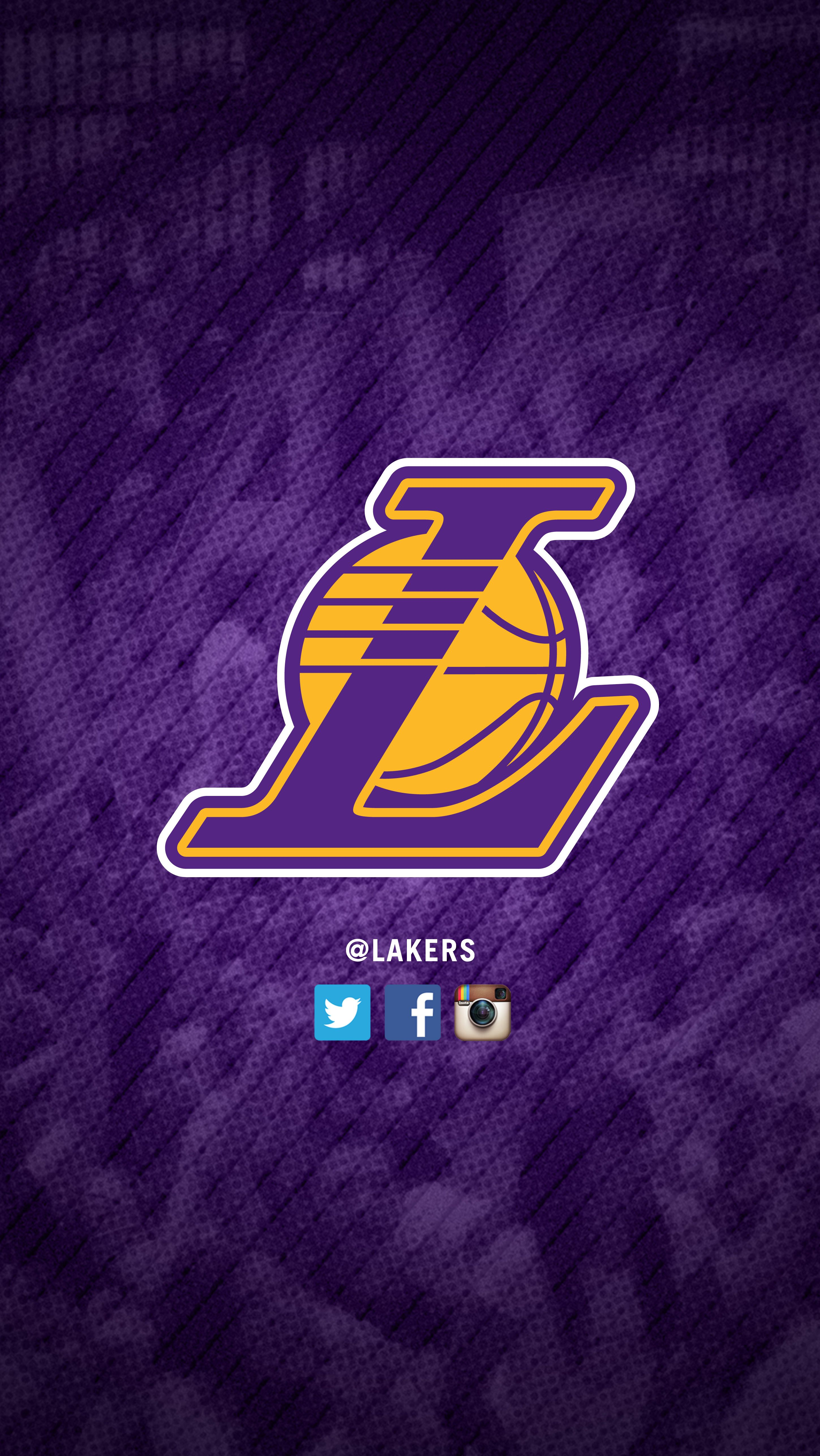 K Ultra Hd Los Angeles Lakers Wallpapers Hd Desktop Backgrounds