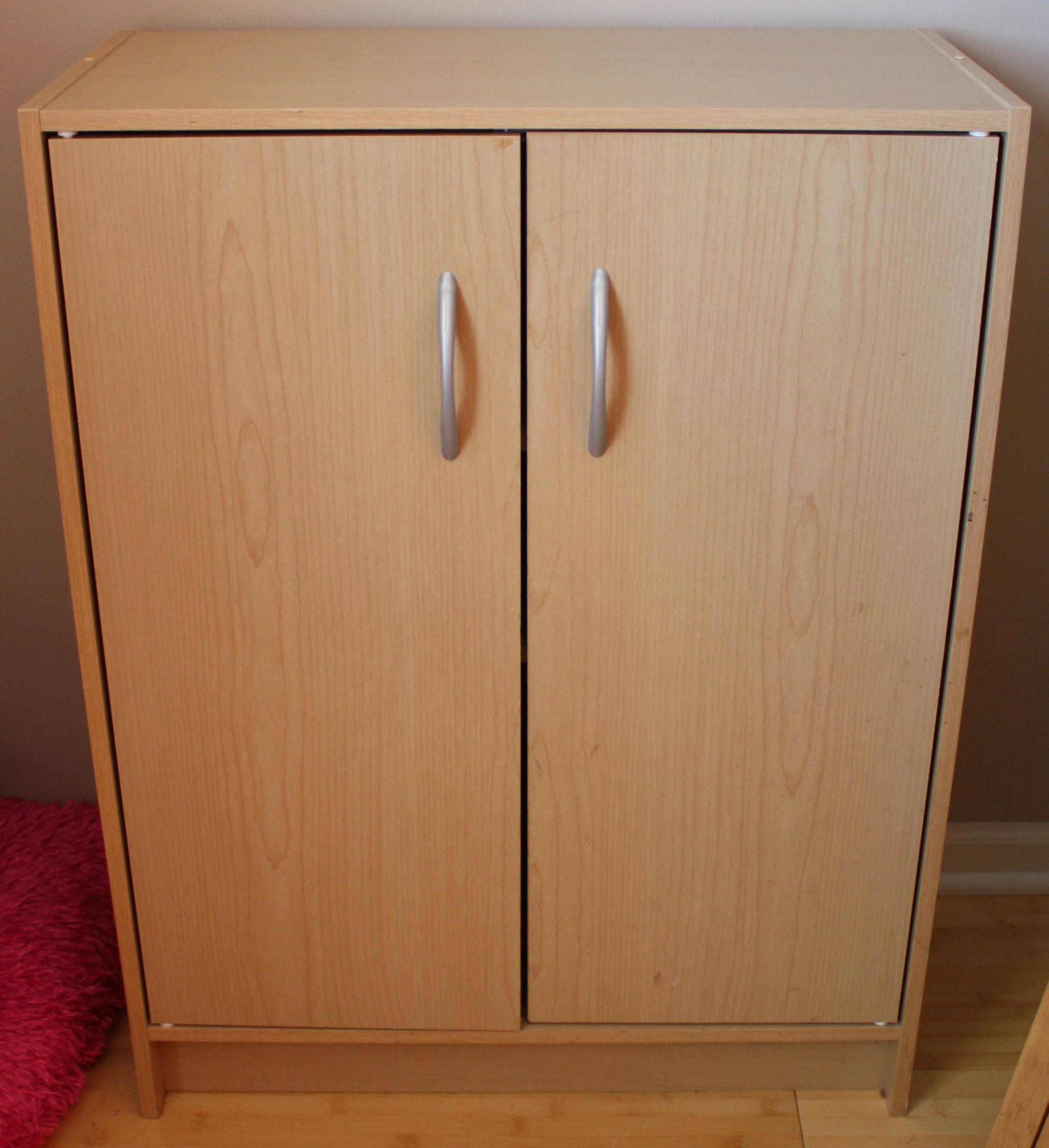 Sold Storage Cabinet In Great Condition Smoke Free Home Dimensions 31 1 2 High 12 Deep 26 Wide Www Relovedinteriors Com Storage Cabinet Storage