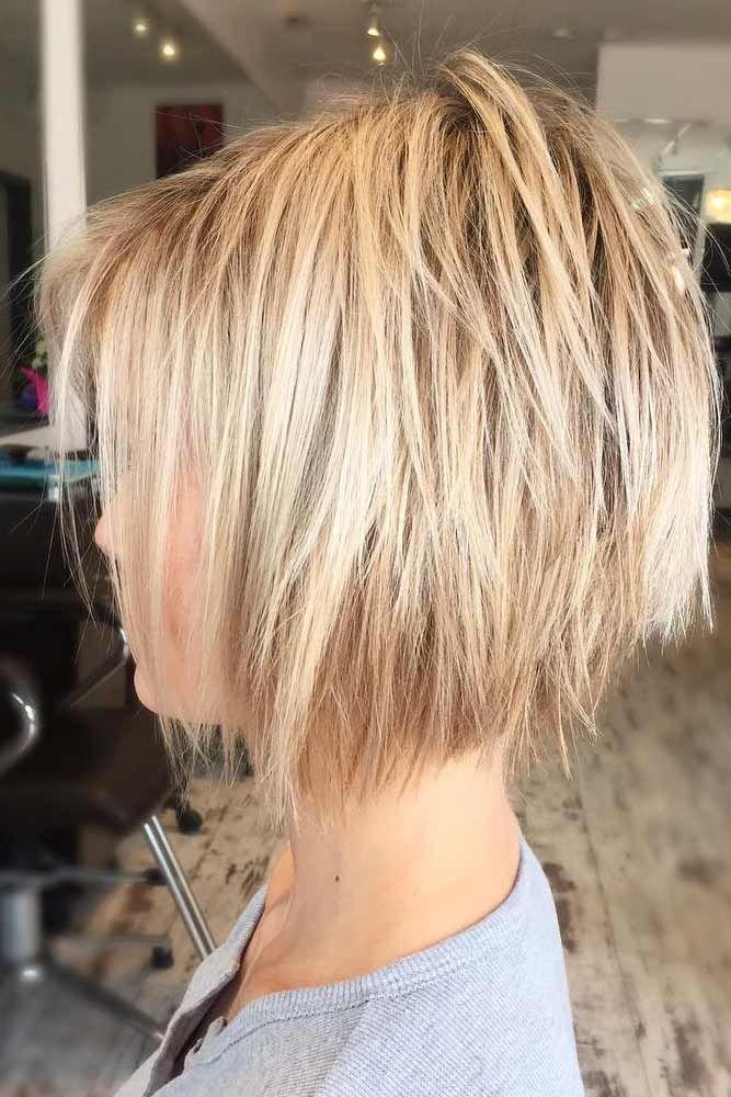 30 Best Short Haircuts For Women Short Haircuts Haircuts And Hair