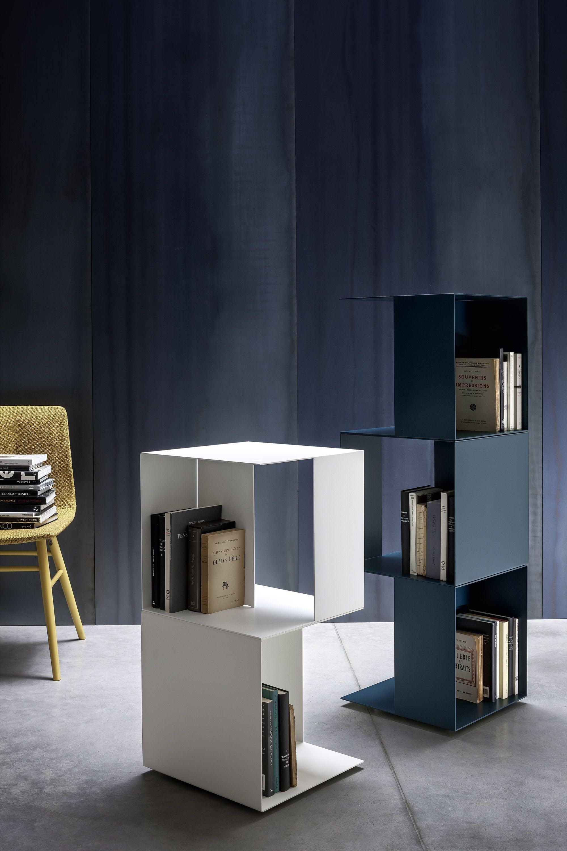 Novamobili Standregal Freebook | Design