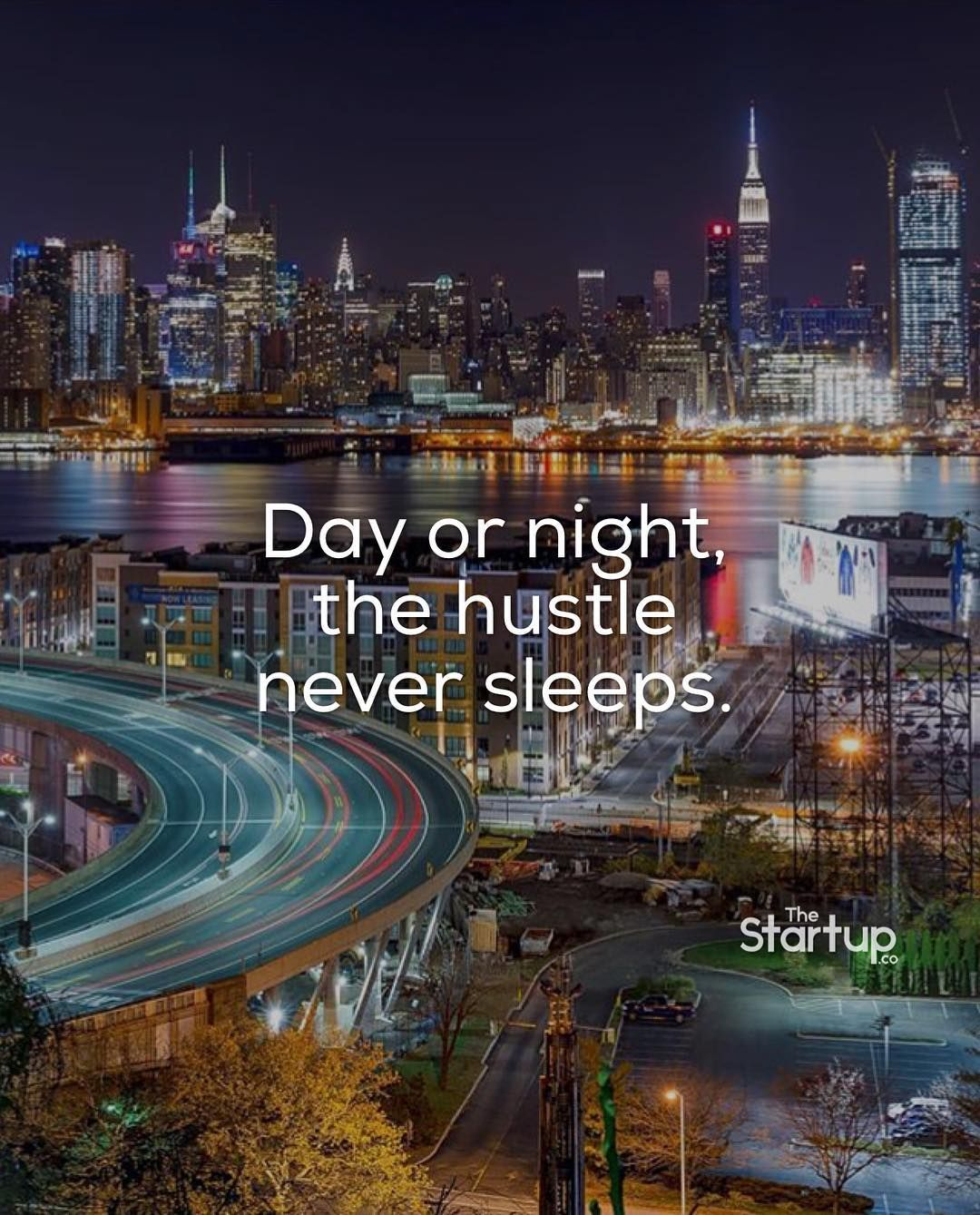 Inspired Daily Thestartupco On Instagram Tag Someone Who Hustles Day And Night Thestartupco Chief770 Night Instagram Posts Day