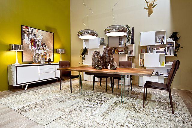 Cattelan Italia In The Dallas Showroom, Contemporary Furniture Dallas