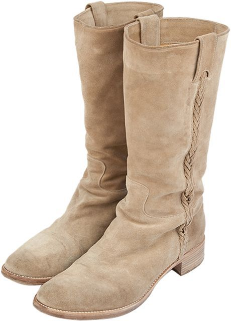 Pre-owned - BOOTS Sartore Buy Cheap Price W4JhEx