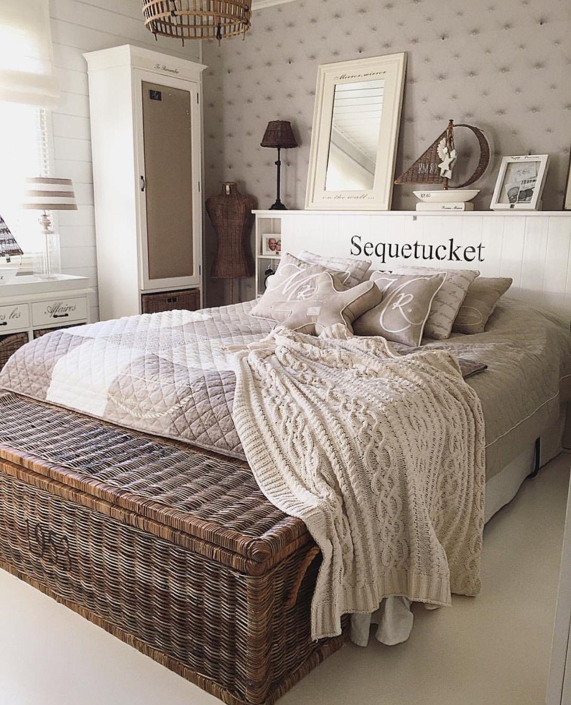 Maison Bedroom Furniture Riviera Maison Riviera Maison Starry Night Sand Dekbedovertrek