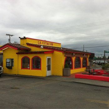 Taqueria La Estacion - Burien, WA,