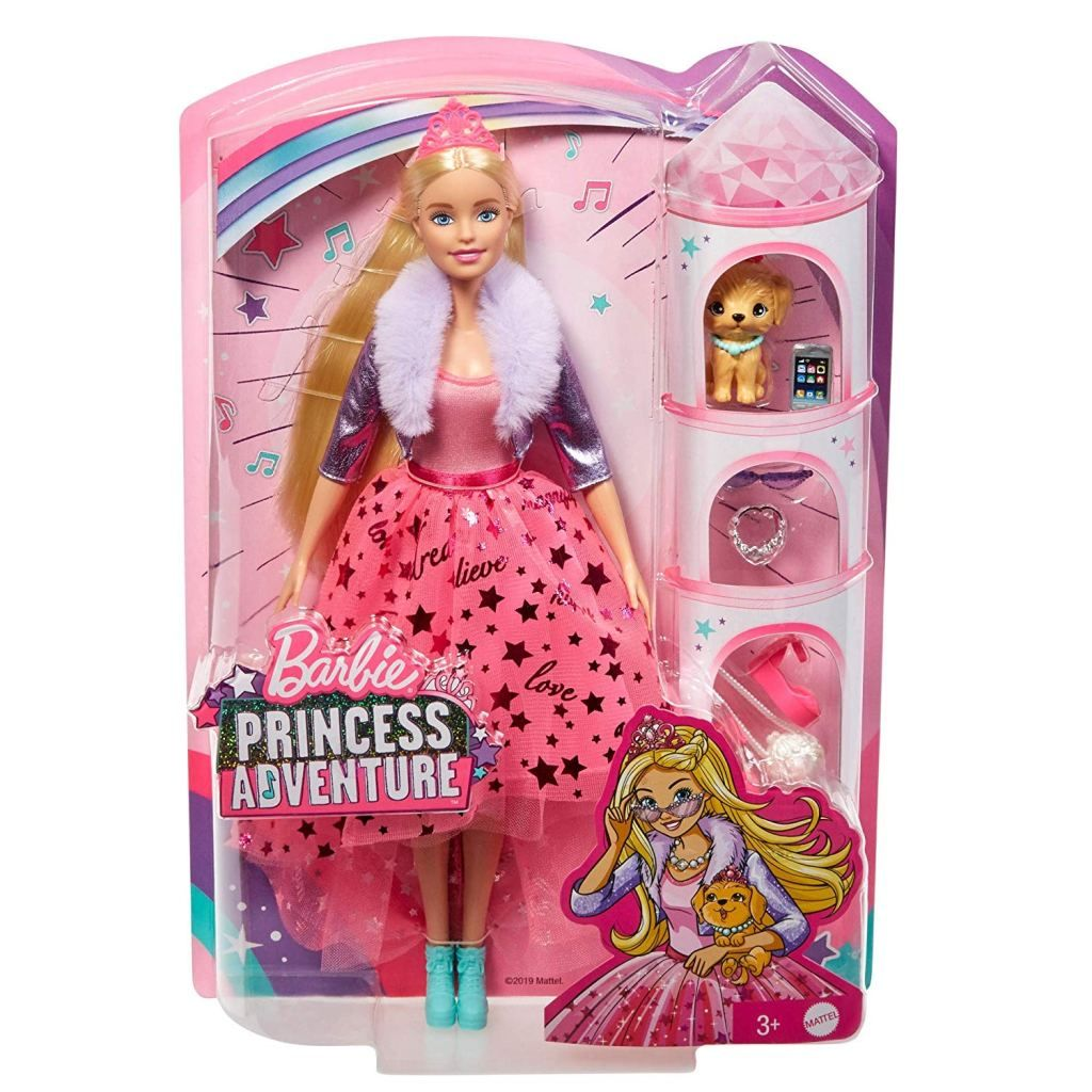 2020 News About The Barbie Dolls Barbie Doll Friends And Family History And News From 1959 To The P In 2020 New Barbie Dolls Barbie Princess Princess Barbie Dolls