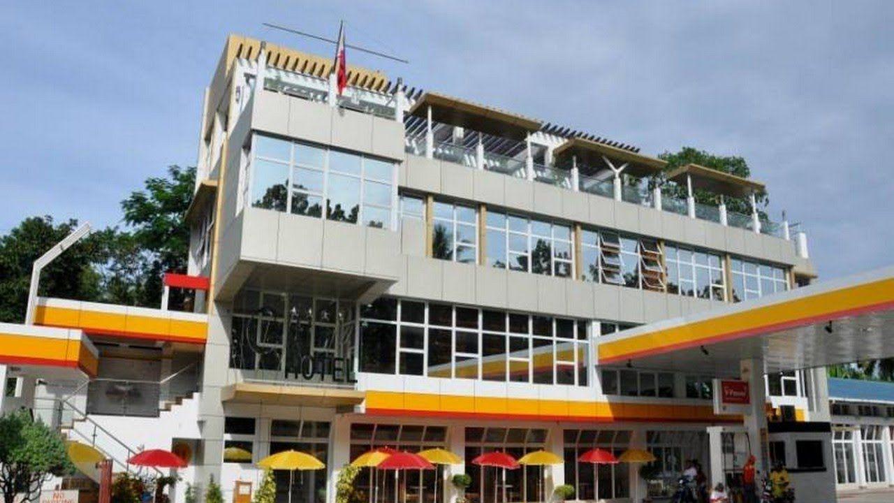 Citi Hotel Hilongos Hilongos Philippines Visit us http
