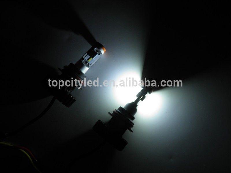 9004 9007 HIGH LOW BI XENON LED XENON KIT Led Headlights Bulb 9004