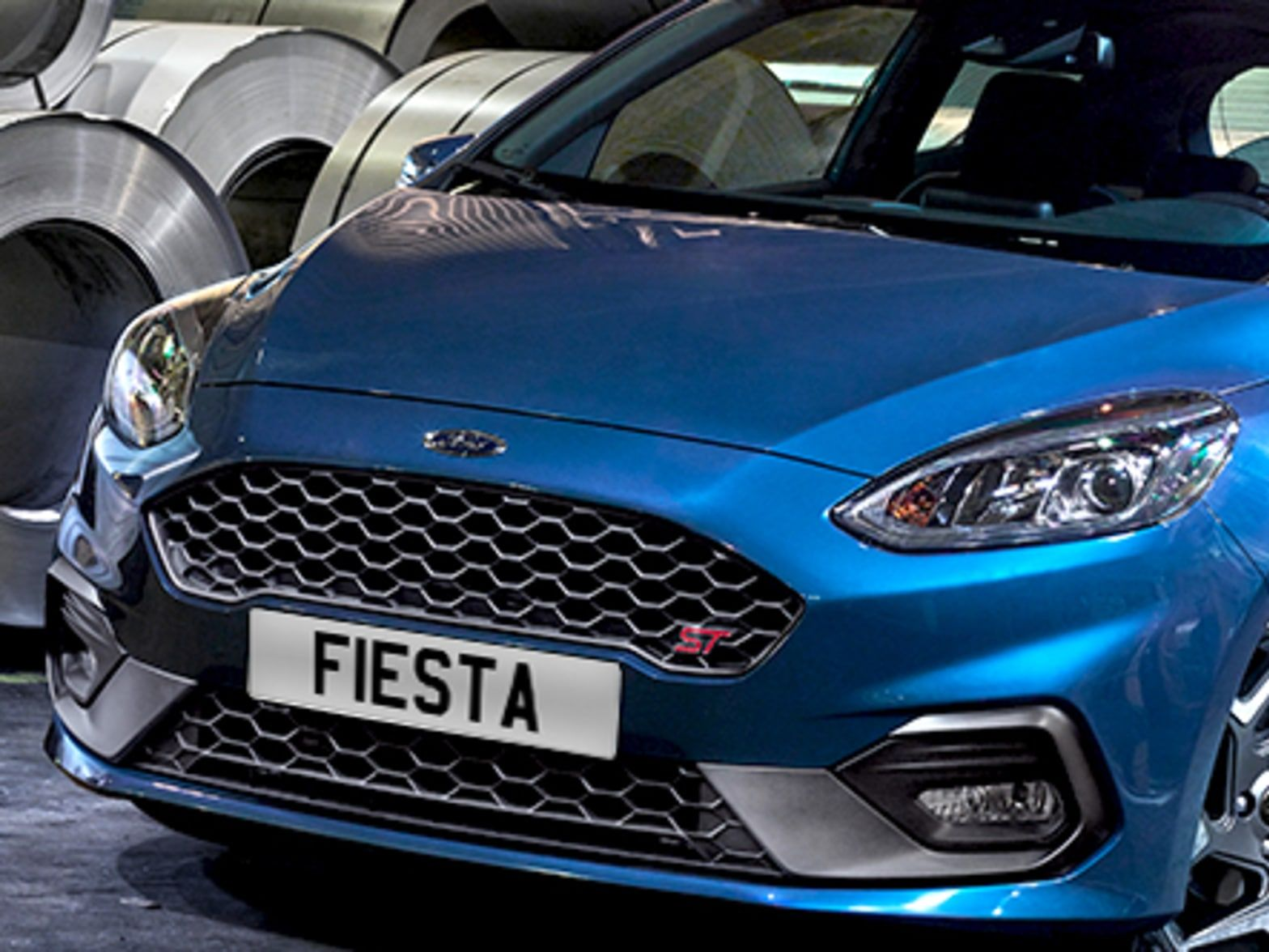 New Fiesta St Ford Fiesta St Fiesta St Ford Fiesta