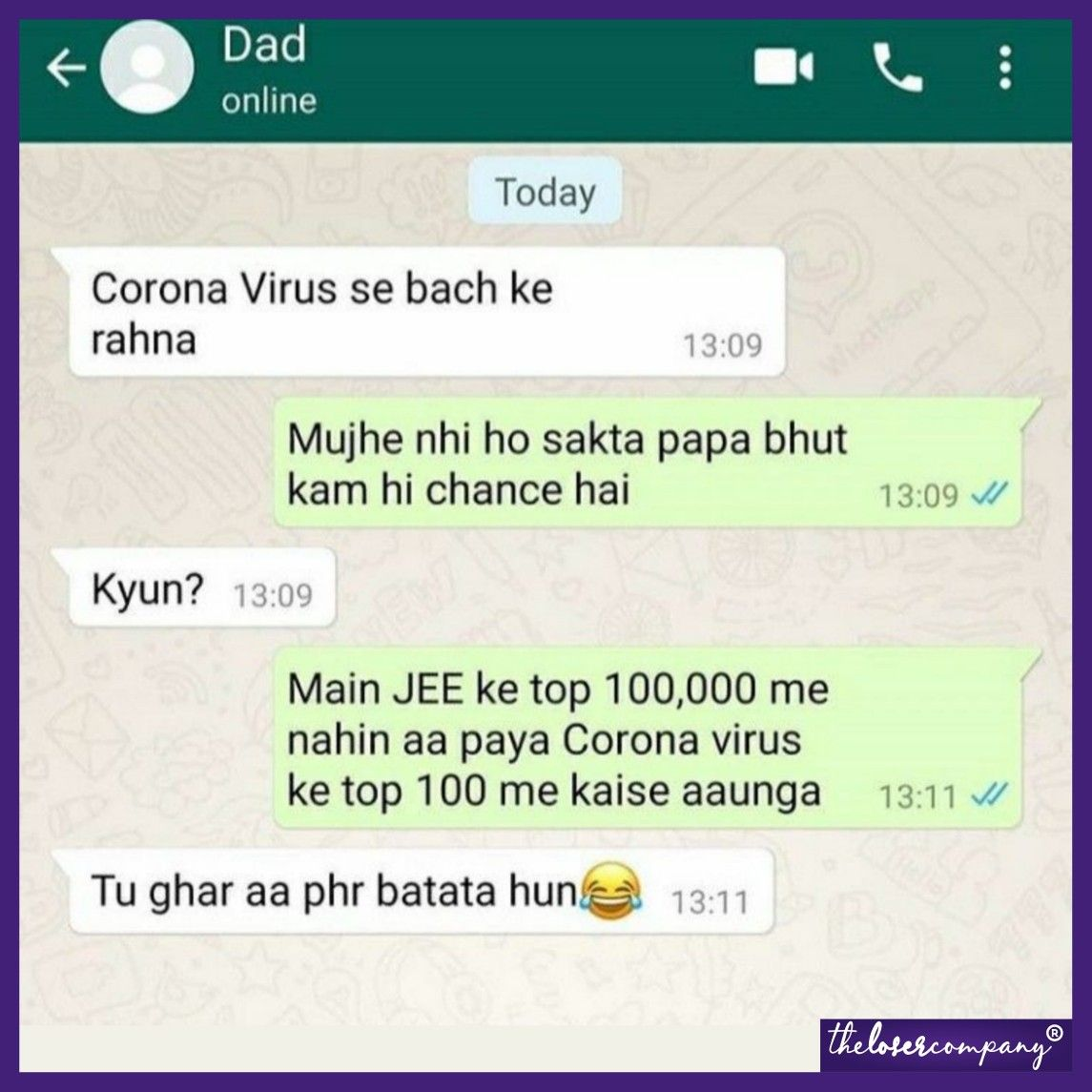 Main Bhi Bach Gaya Fir Toh In 2020 Fun Quotes Funny Crazy Funny Memes Stupid Funny Memes