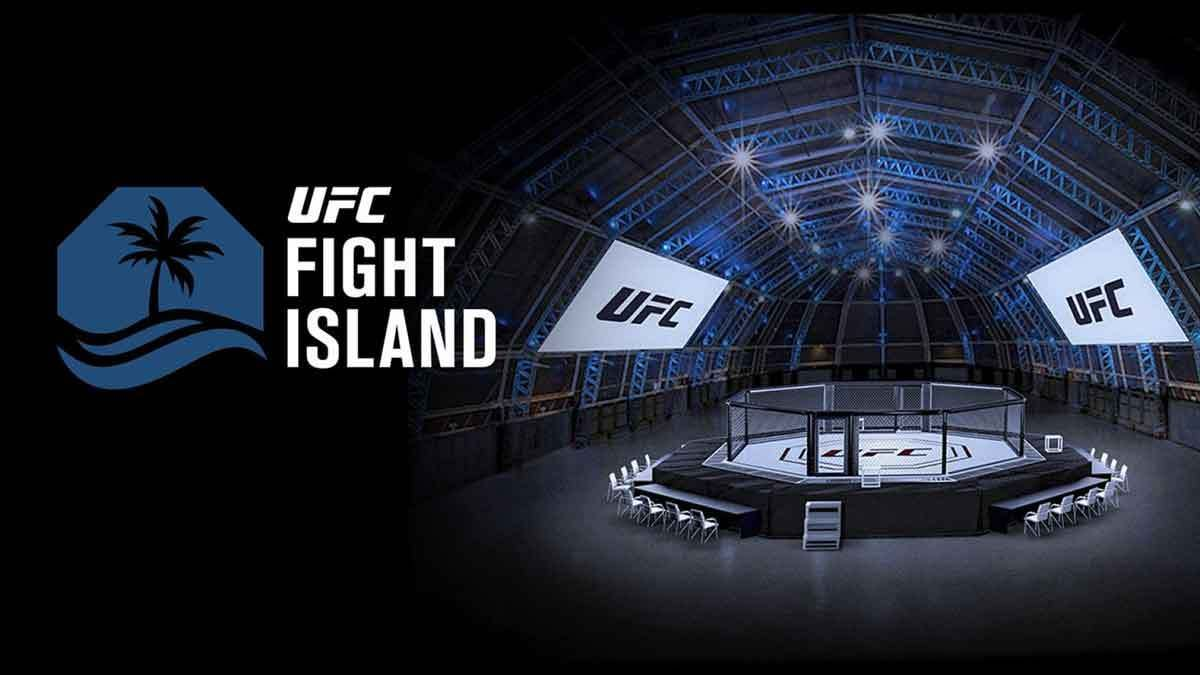 Video Ufc Fight Island 1 Results Post Fight Press Conference In 2020 Ufc Fight Night Fight Night Ufc